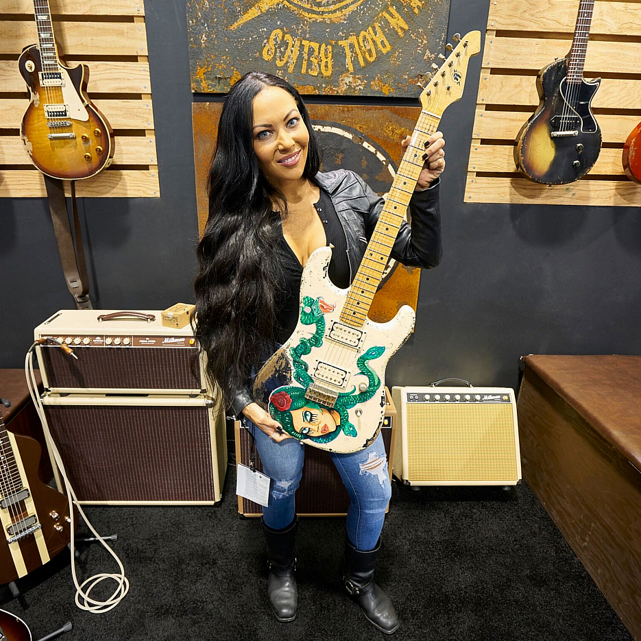 carla-harvey-rnr-relics-guitar