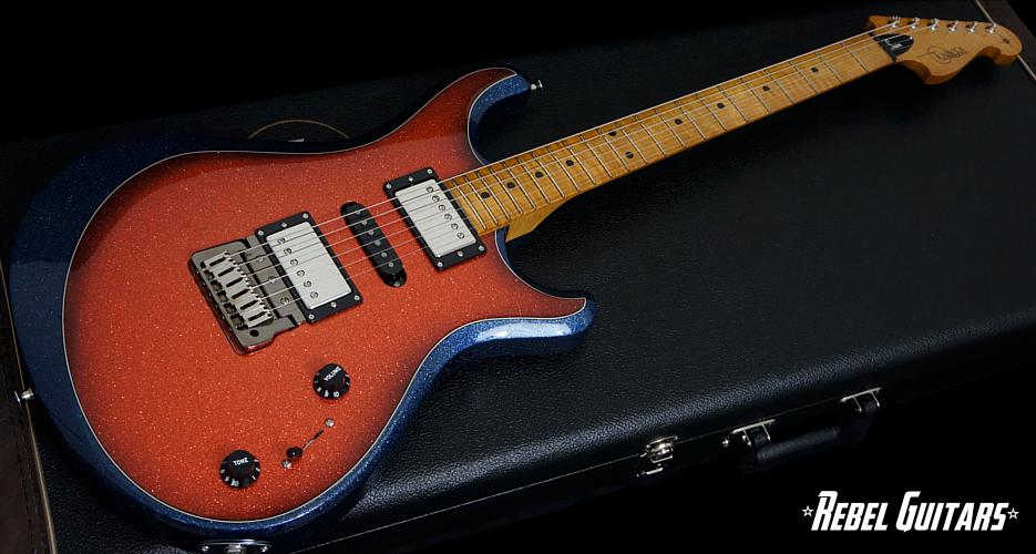 knaggs-t3-trembuck-blue-orange-guitar