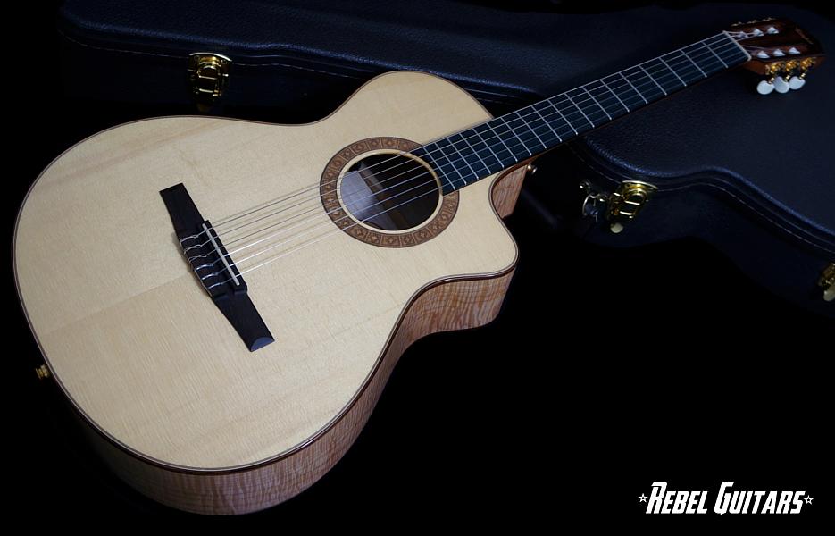 taylor-nylon-string-guitar