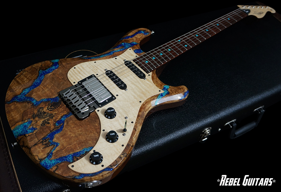 knaggs-severn-t3-guitar-spalted-maple