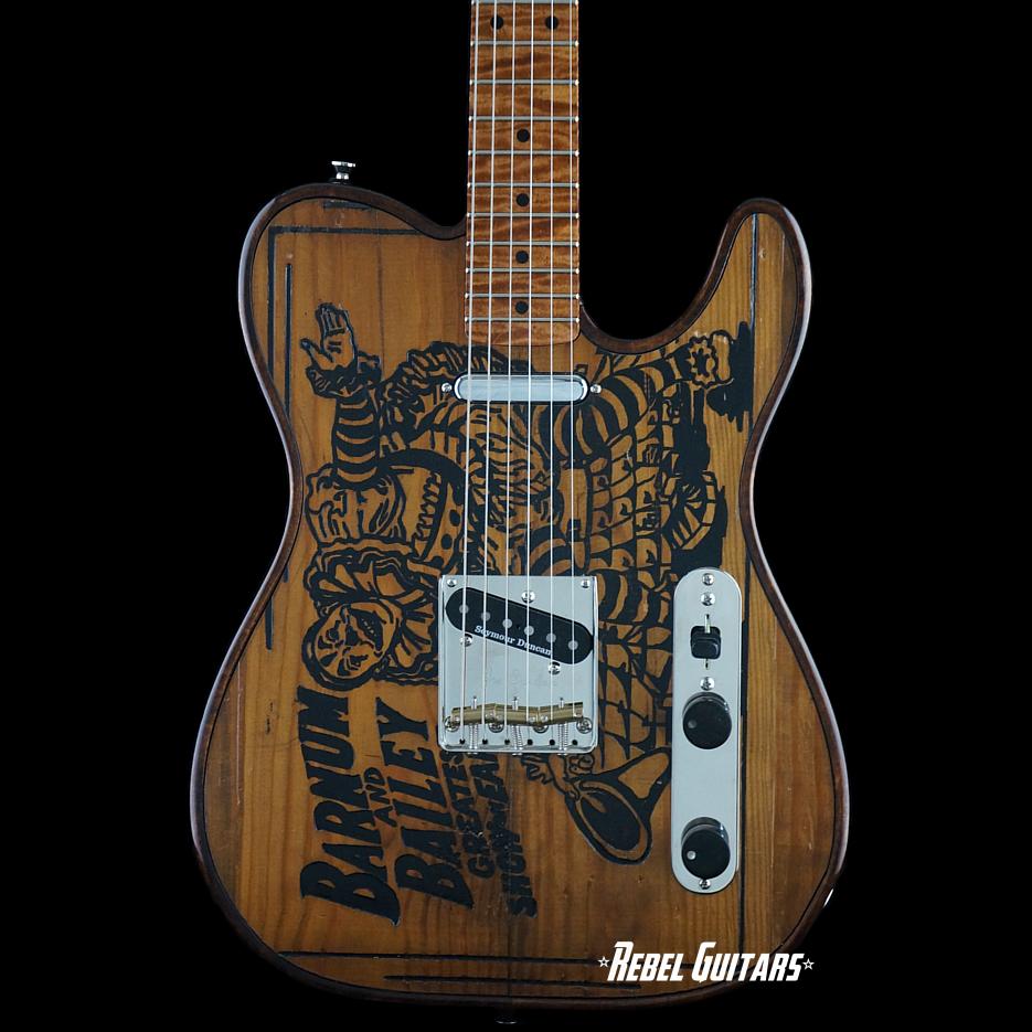 walla-walla-t-vintage-crate-barnum-bailey-guitar