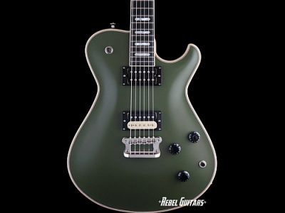 Sold Guitars   Rebel Guitars - Part 3