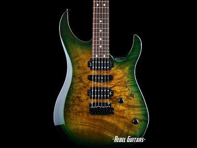 lsl-guitar-xt4dx-greenburst