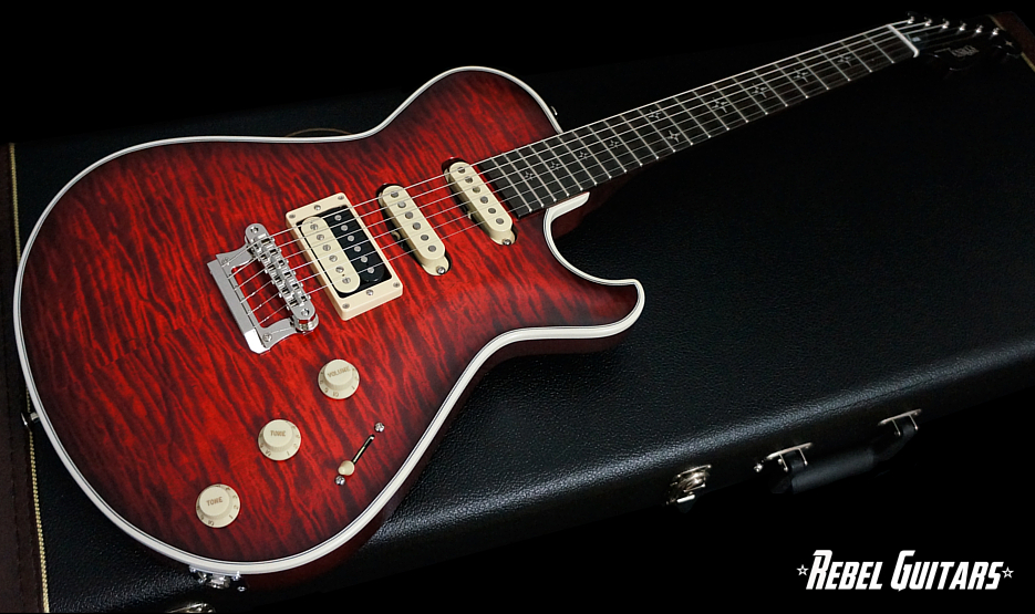 knaggs t2-kenai-hss-svhs-indian-red-935-1